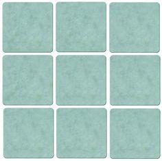 Harmonie Mosaic Mouette 25x25mm