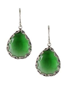 #YvonneChrista for #FirstPeopleFirst #orecchini in #argento #925 #earrings #silver #bohochic #hippiechic #Style #fashion #green
