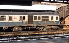 Tonbridge, 1986