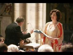 "The Messiah (3/6): Sarah Connolly & Ailish Tynan: ""He shall feed his flock ..."" - YouTube"