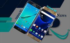 Samsung Galaxy S8: confronto benchmark con Galaxy S7