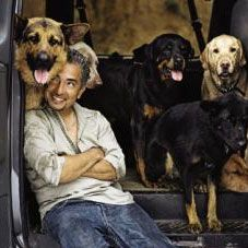 And the Cesar Millan Winners Are… | FishbowlDC