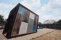 yves behar surf shack miami design district miami art week 2015 designboom
