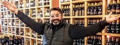 CERVEZA YAÑEZ imaginada al alimón con taraverdeeconatupíritus afines creando nueva original cerveza: Todavía quedan plazas para la cata de vinos de mañ...