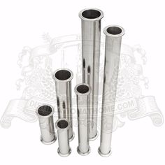 "150.00$  Watch here - http://aliitz.worldwells.pw/go.php?t=32461295752 - ""Tri-Clamp Pipe, Spool  6""""(159mm)OD183. Lenght  20"""" (500 mm), Sanitary Stainless Steel 304"" 150.00$"