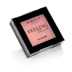 Make Up Gallery Feeling Blush Blusher Soft