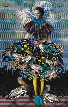Orlando:Modern Love:Sarah Arnett 200 x130