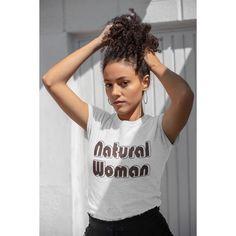 Natural Woman - S