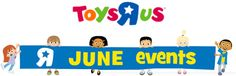 Toys R Us Canada has FREE Family Events: Summer Kick-Off Play Day Today June 3 http://www.lavahotdeals.com/ca/cheap/toys-canada-free-family-events-summer-kick-play/208130?utm_source=pinterest&utm_medium=rss&utm_campaign=at_lavahotdeals