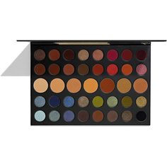 Morphe Online Only Dare to Create Eyeshadow Palette