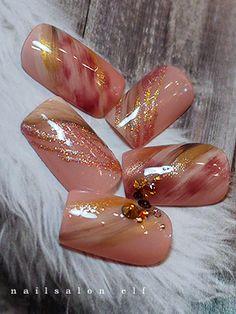 #fur nail  animal mix autmun winter 2014