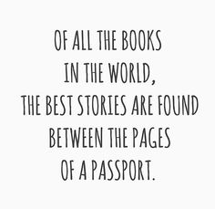 Travel Inspiration More Travel quotes 2019 - Best Travel Quotes, Best Quotes, Travel The World Quotes, The Words, Voyager C'est Vivre, Quotes To Live By, Life Quotes, Motivational Quotes, Inspirational Quotes