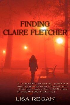 Finding Claire Fletcher by Lisa Regan, http://www.amazon.com/dp/1938404181/ref=cm_sw_r_pi_dp_aqserb0Q5CEKZ