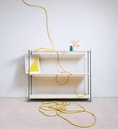 DIY: Möbel zum Nachbauen - Design & Wohnen