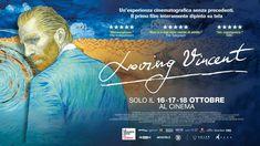Loving Vincent (2017) : ক্যামেরায় নয় রং তুলিতে নির্মিত হয়েছে যে চলচ্চিত্র