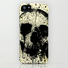 SKULLPOP XIV iPod del iPhone y
