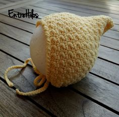 Pixie, Knitted Hats, Crochet Hats, Knitting, Molde, Baby Tops, Tricot, Knitting Hats, Knit Caps