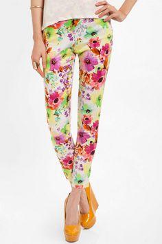 Had pants like this when I was a kid wish I still had them