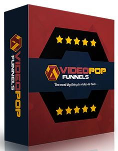 [HUGE] Video Pop Funnels Review and Download – Learn How This Technology Can Transform Your Website Into a Cash Generating, List Building, Client Saving Machine, and Increasing 10X Your Results