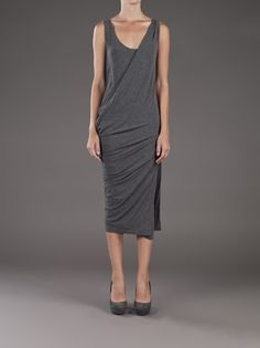 Donna Karan -casual fashion at its best