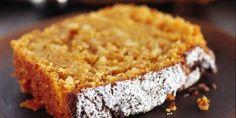 ΚΡΗΤΗ-channel: Κέικ με ανθότυρο και μέλι
