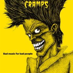 the cramps logo - Google Search