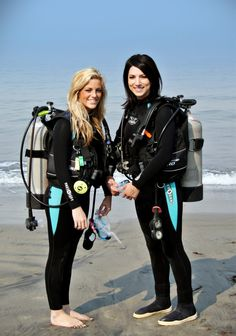 Ocean Enterprises Scuba Shop named the Best Sporting Goods by voters on the San Diego A-List