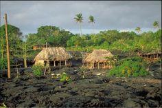 Savaii Samoa   Savaii, Samoa