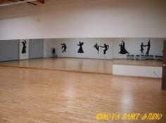 Nova Dance Studio – Ventura, California » Rental Idea for dance studio