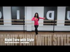 ▶ salsa lady styling lessons - right turn with arms Salsa Bachata, Salsa Moves, Salsa Dance Lessons, Dance Technique, Shall We Dance, Salsa Dancing, Learn To Dance, Ballroom Dancing, Latin Dance