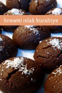 Browni (Islak) Kurabiye #browniıslakkurabiye #ıslakkurabiye #tatlıkurabiyeler #kurabiyetarifleri #nefisyemektarifleri #yemektarifleri #tarifsunum #lezzetlitarifler #lezzet #sunum #sunumönemlidir #tarif #yemek #food #yummy
