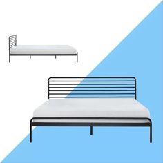 Hashtag Home Alberton Platform Bed & Reviews | Wayfair