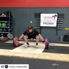Thanks @nicks_themullet  #Repost @nicks_themullet with @repostapp  Had my best competition yet. Went 5/6 with a 120kg Competition PR Snatch 160kg All-time and Competition PR (first try ever at 160). Took home the overall Silver but had the top snatch and clean and jerk of the day. Comp and All-time PR total at 280kg qualifying for University Nationals by 14kg. National stage... I'm coming after you next. S/O to @crossfitlandrush for putting on a great meet. #vaughnweightlifting #mullet…
