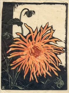 Arie Zonneveld 1913, Dahlia