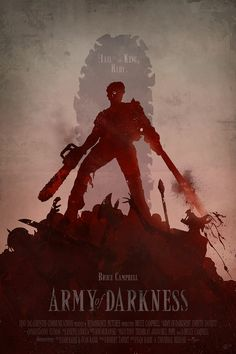 'Army Of Darkness' by Digital Theory.