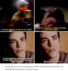 the flash 1x14
