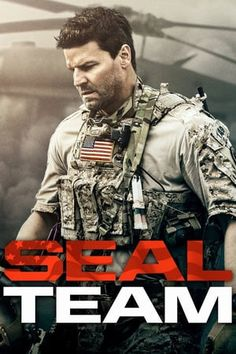 22 episodes on 6 discs. Title: SEAL Team: Season One. David Boreanaz stars as Master Chief Special Warfare Operator Jason Hayes, a seasoned veteran who leads the elite Bravo Team on one perilous mission after another, combatting terrorism on all fronts. Max Thieriot, Tv Series 2017, Tv Series Online, Tv Shows Online, David Boreanaz, Navy Seals, Michael Scott, Free Full Episodes, Seeley Booth