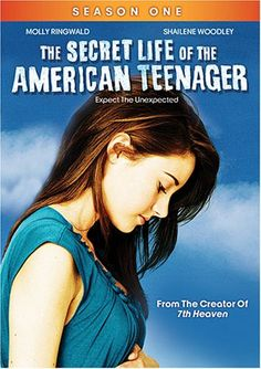 The Secret Life of the American Teenager: Season 1 ABC Family http://www.amazon.com/dp/B001ILFUAA/ref=cm_sw_r_pi_dp_3fm8vb09XCBTW