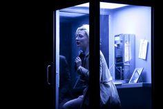 Cate Blanchett, l'art comme un jeu d'enfant