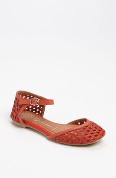 Jeffrey Campbell 'Marcy' Sandal | Nordstrom...did I pin these already? I've loved them for a while. :)