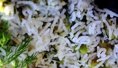 Riso al Vapore all'iraniana Bimby | Ricette Bimby | Scoop.it