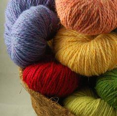 Peace Fleece Worsted Yarn