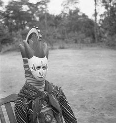 G. I. Jones. 1930s. Igbo peoples, Nigeria.