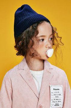 Asian Kids Ulzzang added a new photo. Kids Fashion Photography, Children Photography, Portrait Photography, Family Photography, Fashion Kids, Pretty People, Beautiful People, Kid Styles, Drawing People