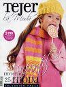 Tejer La Moda 025 - Invierno 2007 Niños - Melina Tejidos - Álbumes web de Picasa