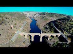Portugal visto do céu / Portugal seen from above Video: Helder Afonso