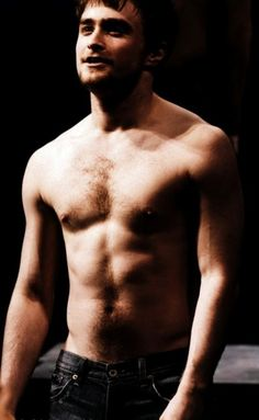 Daniel Jacob Radcliffe Gay 16
