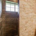 A click & pin photo gallery filled with pictures of Modern Master Bath ideas based on a recent project in the Dallas Fort Worth area. Master Bath Shower, Steam Showers Bathroom, Showers Without Doors, Steam Spa, Master Bath Remodel, Infrared Sauna, Photo Galleries, Things To Come, Bath Ideas