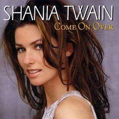 Shania Twain:Come On Over Umgd/Mercury Nashville http://www.amazon.ca/dp/B000031VR1/ref=cm_sw_r_pi_dp_DCY0ub0TZ5VNP