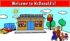 McDonald's 1996
